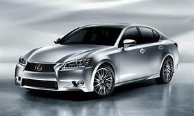 Our Dream Cars 2013 Lexus GS 350