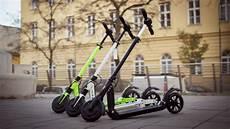 schnellster e scooter die 10 besten e scooter f 252 r die stadt