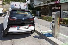 Elektroautos Energie Tanken In Wien Energieleben
