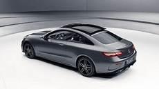 Mercedes E Klasse Coup 233 Design