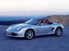 Porsche Boxster 987 Specs Photos 2004 2005 2006
