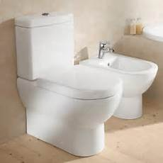 Villeroy And Boch Wc - villeroy boch subway coupled toilet uk bathrooms