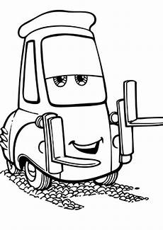 10 disney cars coloring pages for your ones