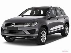 2017 Volkswagen Touareg Prices Reviews Listings For