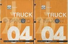 best car repair manuals 2003 chevrolet tracker electronic throttle control 2004 chevy tracker repair shop manual original 2 volume set