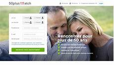 50 Plus Match De Rencontres