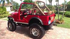 1976 jeep cj5 walk around and drive was for sale