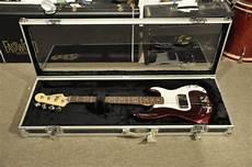 Warwick Rockcase Rc10905b Plexi Top Road For Bass