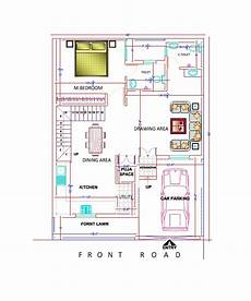 30x40 duplex house plans archplanest online house design consultants 30x40 sq ft