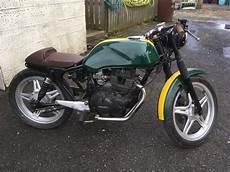 Honda 250cc Cafe Racer