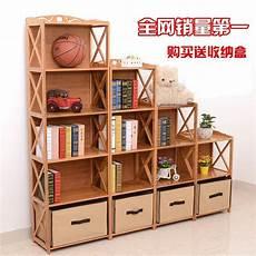 Bibliothèque Bois Massif Pas Cher Pas Cher Bambou Combinaison Biblioth 232 Que Enfant