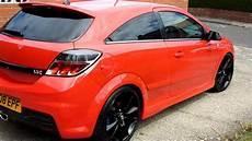 Opel Astra Rot - astra vxr hd wax