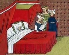 credenze medievali credenze medievali il pianto neonato segno demonio