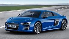 2016 audi r8 e this is audi s 456 hp electric supercar future