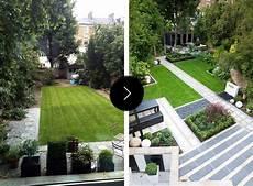 vorgarten moderne gestaltung before after a modern japanese garden in