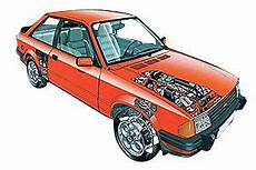 service and repair manuals 1987 ford escort spare parts catalogs escort haynes publishing