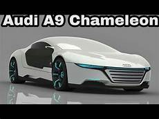 audi a9 price audi a9 chameleon special edition 2018