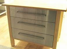 Kitchen Drawers Stainless Steel by L A Is My Beat Lift