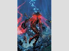 black manta movie