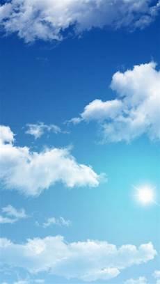 iphone wallpaper sky clean sky iphone 6s wallpapers hd