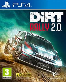 Dirt Rally 2 0 Sur Playstation 4 Jeuxvideo