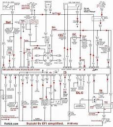 95 geo tracker wire diagram geo tracker will crank but won t start