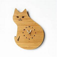 decorative wall clocks handcrafted wood made in kansas