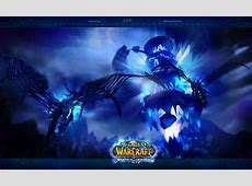 World Of Warcraft: Wrath Of The Lich King, Dragon, Blue