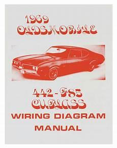 1969 oldsmobile cutlass headlight wiring diagram wiring diagram manuals fits 1969 cutlass 442 opgi