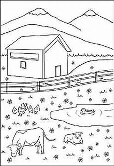 Ausmalbilder Pferde Hof Pferde Kostenlose Malvorlagen Und Ausmalbilder