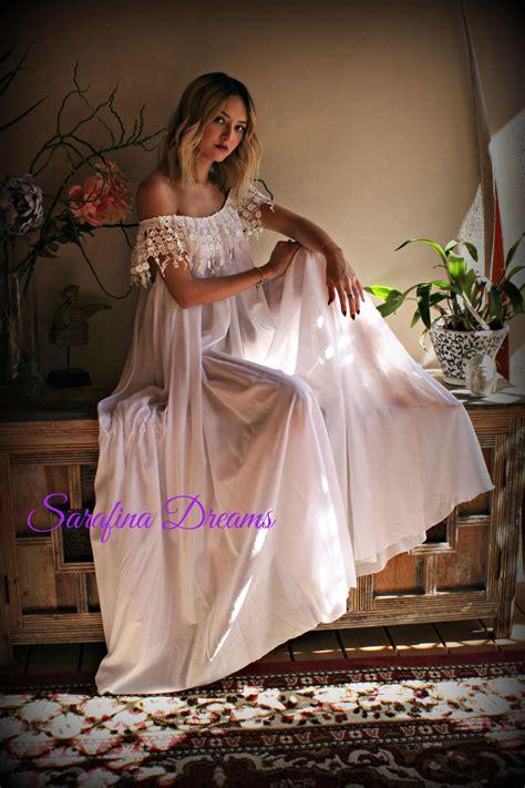 Romantic Sleepwear