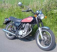 yamaha sr 500 1981 yamaha sr 500 g cast wheels moto zombdrive