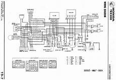 2000 trx wiring diagram 86 honda fourtrax 200sx electrical problem atvconnection atv enthusiast community