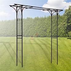 arche pour plantes grimpantes 106325 arche de jardin milan pour plante grimpante rosier vigne d14243 ebay