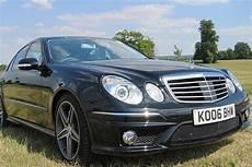 Facelift W211 Mercedes E Class Quot Most Reliable European