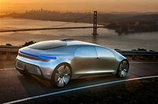 In The Mercedes F 015 Luxury In Motion Concept