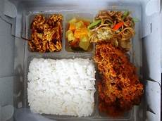 Spesialis Nasi Box Malang Batu Foto Foto Quot Nasi Kotak