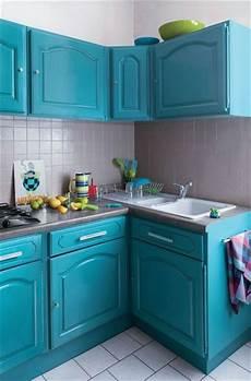 meuble cuisine bleu mobilier table meuble cuisine bleu