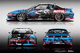 Drift Style With Images  Car Sticker Design Wrap