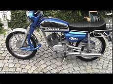 hercules k50 rl hercules k50 rl bj 1975