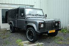occasion land rover occasion land rover defender 2 5 td5 110 quot high capacity