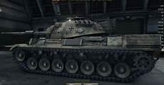 Wot Garage Skin by Leopard 1 3tone Diagonal Tank Skins Photos World Of