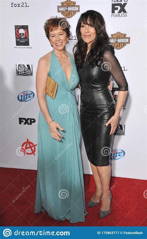 Katey Sagal Sisters