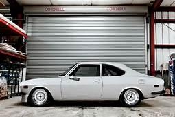 1973 Mazda RX 2  Modified Magazine