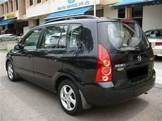 2004 Mazda Premacy Pictures 1800cc Gasoline Automatic