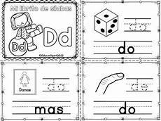 libro lettere d s 237 labas mini librito s 237 labas con d syllables