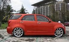 Modifikasi Toyota Sporty modifikasi mobil toyota tilan sporty elegan