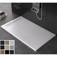 doccia in resina piatto doccia marmo resina anche su misura disponibile in