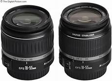 canon ef s 18 55mm f 3 5 5 6 is lens review