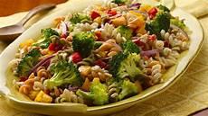 fresh vegetable pasta salad recipe bettycrocker com